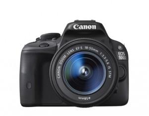 Canon EOS 100D – Online kamerakursus