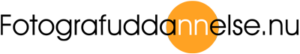 Fotografuddannelse logo